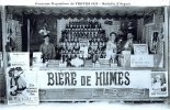 Stand Bière de Humes, Troyes 1928