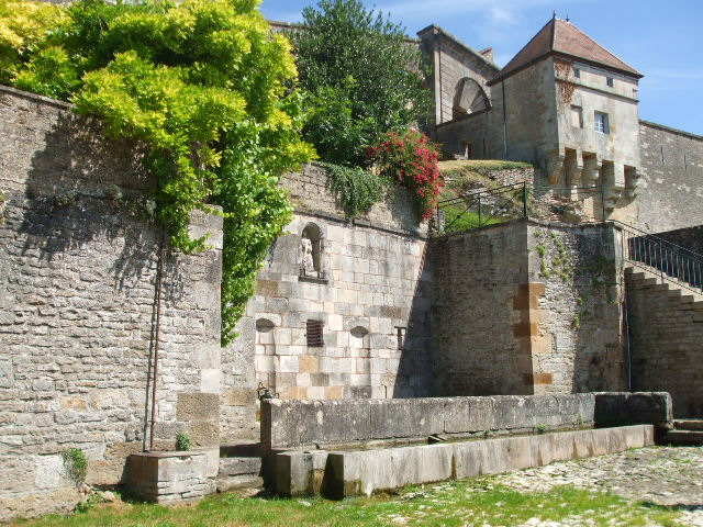 Langres - Fontaine Saint-Didier (1)